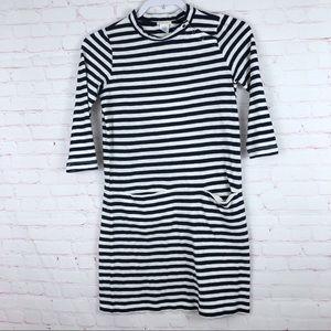 Crewcuts Mini Jules Dress in Stripe 30401